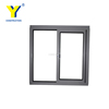 High Quality Plastic Sliding Windows with Australian Standard AS2047 AS/NZS2208 of Aluminium Windows and doors