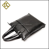 Super quality notebook and pad briefcase for men,Chinese brand name briefcase
