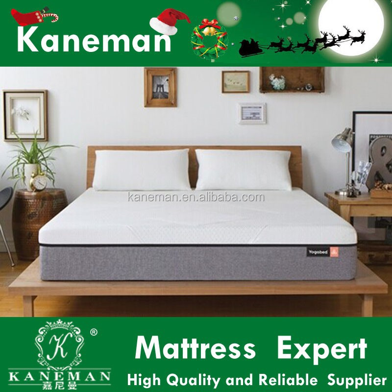 The Most popular bedroom furniture bed mattress for king size