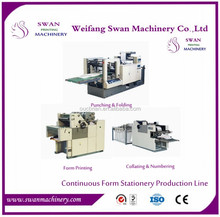 factory high speed computer direct offset printing machine