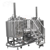 5bbl Pub Used Commercial Beer Brewery