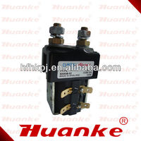 Forklift Parts Albright Brand Original Part Forklift Contactor SW80B-62 for HELI Electric Forklift