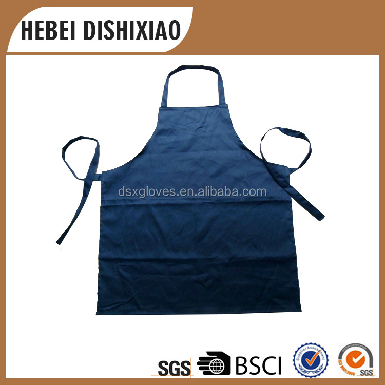 Cotton Chef Apron Cooking BBQ Apron Custom Made Kitchen Apron
