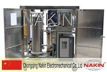 AD Series Dry Air Generator for Transformer Drying