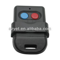 DIP Switch wireless remote control