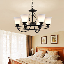 Wholesale indoor big chandelier lighting for hall