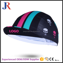 Cheap Fashion 100% Cotton blank cycling cap plain wholesale