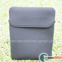 neoprene sleeve laptop sleeve shopping bag goodie bag