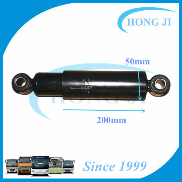 Auto bus telescopic adjustable shock absorber 200*50mm 2905-00393