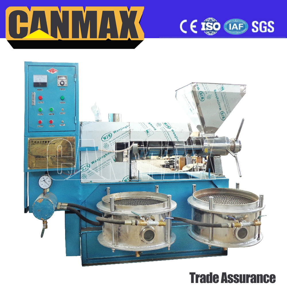 Widely used palm kernel expeller price/small olive oil press/cold press machine
