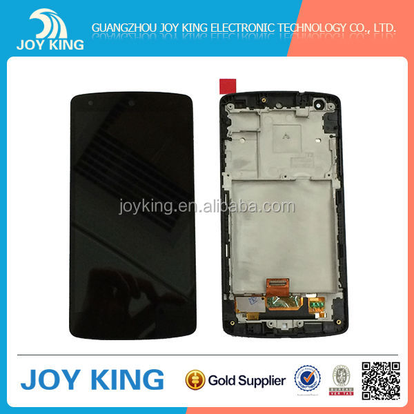 top selling good price for lg nexus 5 lcd screen and digitizer assembly replacement