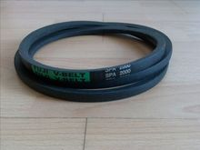 A121 Fuji v belt made in Japan