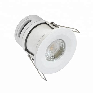 IP65 8W CCT Changeable Fire Rated LED Downlight