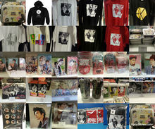 SM Entertainment Official Items : Super Junior, Girl's Generation, TVXQ, SHINee, EXO, F(x