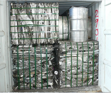 Metal Scrap 304 Stainless Steel Scrap steel price per ton in china