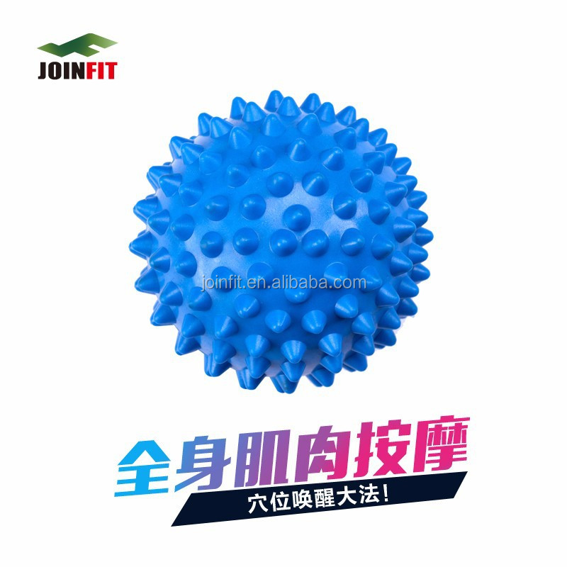 JOINFIT Acupuncture points heated massage ball