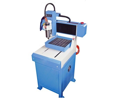 chinese 6040 cnc router for sale with cast iron frame, move table, round rails
