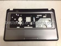 Thick vacuum forming plastic laptop housing, ABS machine shell thermoforming