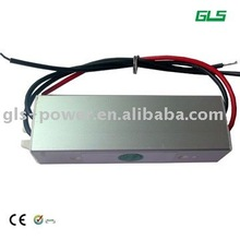 12V1A 12W Waterproof LED Driver IP 67