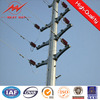 11kv electric wooden poles 650 dan for power transmission