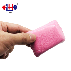 Hot Sell Kid DIY Cheap Colorful Soft Air Dry Clay