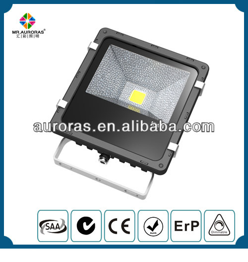 20W Pure White 1600-1800Lumen 45Mil Bridgelux Garden Outdoor Color Changing LED Flood Light