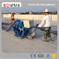 Road shot blasting machine/floor blasting equipment