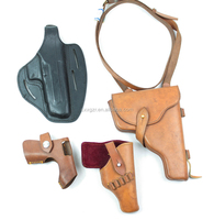High quality Leather gun holster Leather Holster