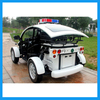 Block street leisure 4 wheel electric buggy utility golf car
