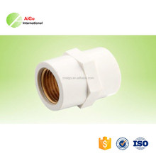 PVC Cleanout/PVC Drainage pipe fitting/checking hole