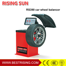 Cheap wheel alignment and balancing machine with CE