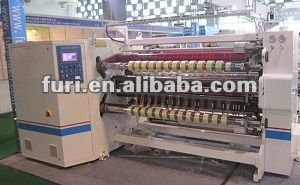 FR-218 Automatic Window Film Slitting Machine (CE)