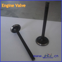 SCL-2012100322 Wholesale China Manufacturer Motorcycle IN/EX Valve Engine