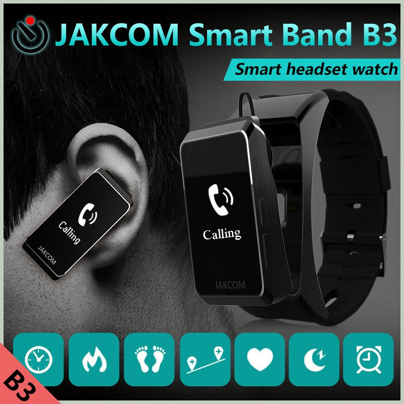 Jakcom B3 Smart Watch 2017 New Product Of Telephone Headsets Hot Sale With Dect Systems Pohn Telemarketing Products