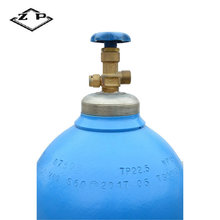 TPED & ISO9809-1 oxygen bottle & air pressure cylinders
