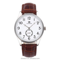 Nice quality ladies leather wrist watches