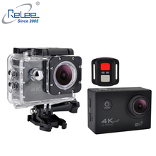 Newest Full HD 1080P mini waterproof wifi nopro extreme sport camera