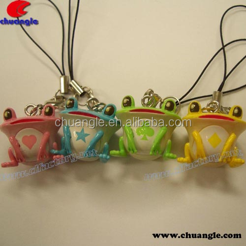 Resin custom key chain personalized, different shape key chain OEM order