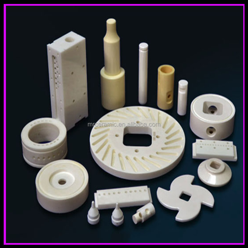 chinese Injection molding ceramic <strong>parts</strong> manufacturer
