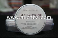 GLUTATHIONE with Rosehip Oil and SPF 60