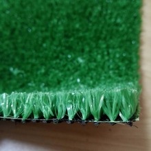 10mm outdoor decorative artificial grass floor mat