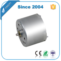 6v small low rpm dc motor for home appliance
