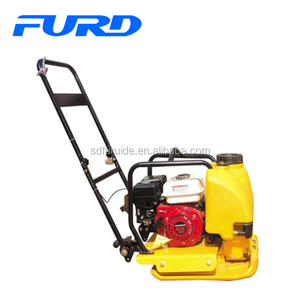 Low Price Mini Vibrating Plate Compactor For Road (FPB-20)
