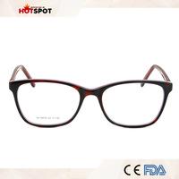 Full-frames Frame Eyeglasses Ltaly Designer Custom Branded Women Brand Optical Frame