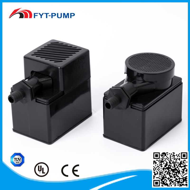 50Hz-60Hz IP8 moisture resistance motor drive electric mini submersible water Inc pumps