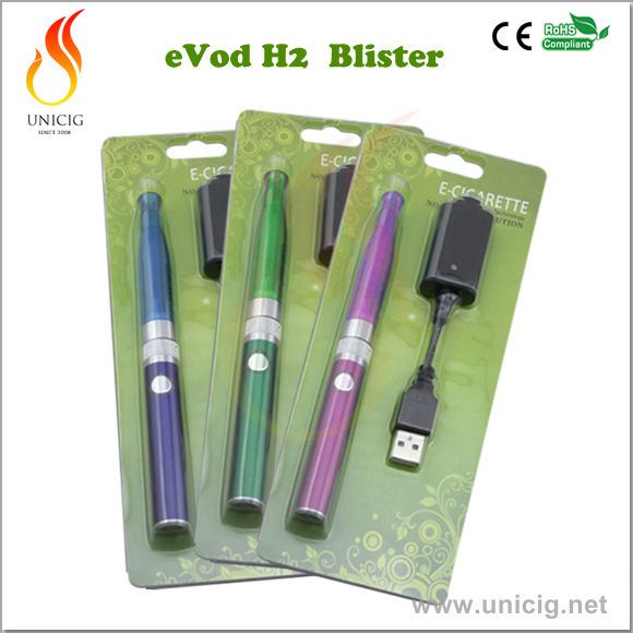 Wholesale Go H2 New Electronic Cigarette