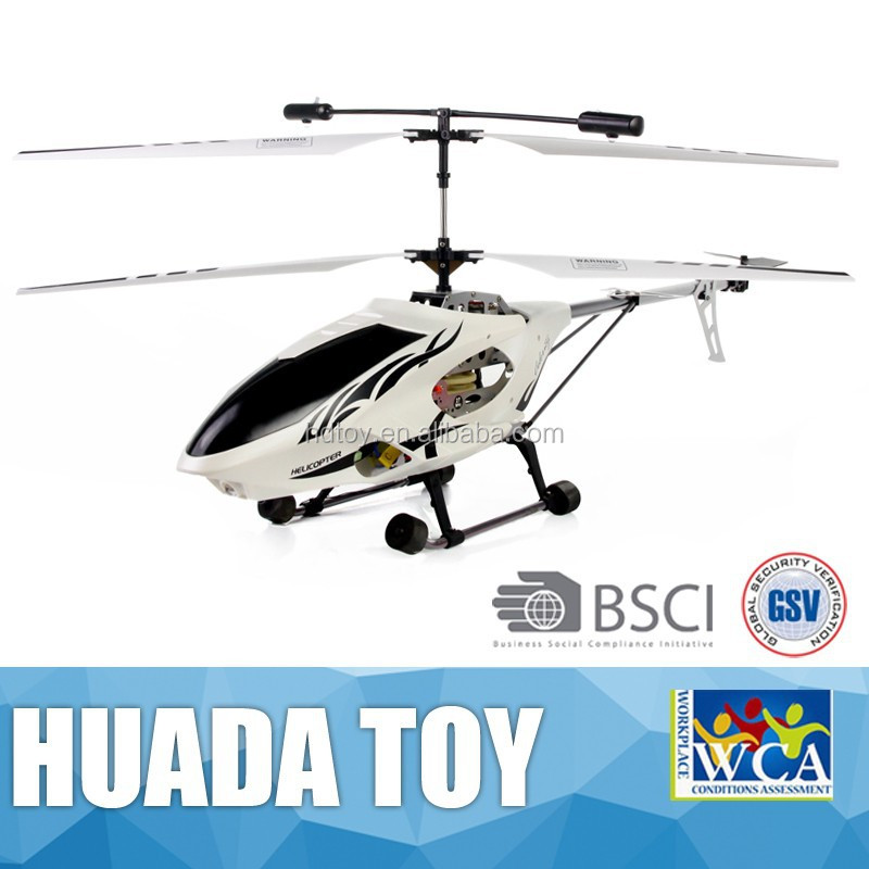 Special Offer! hot rc plane china toy to 3.5-channel big alloy helicopter with gyro