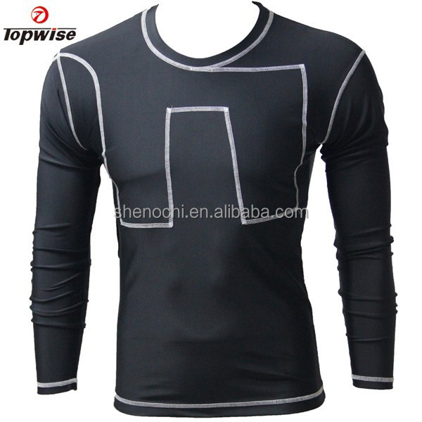 Fashion new design comfortable cheap winter clothes long sleeve shirt