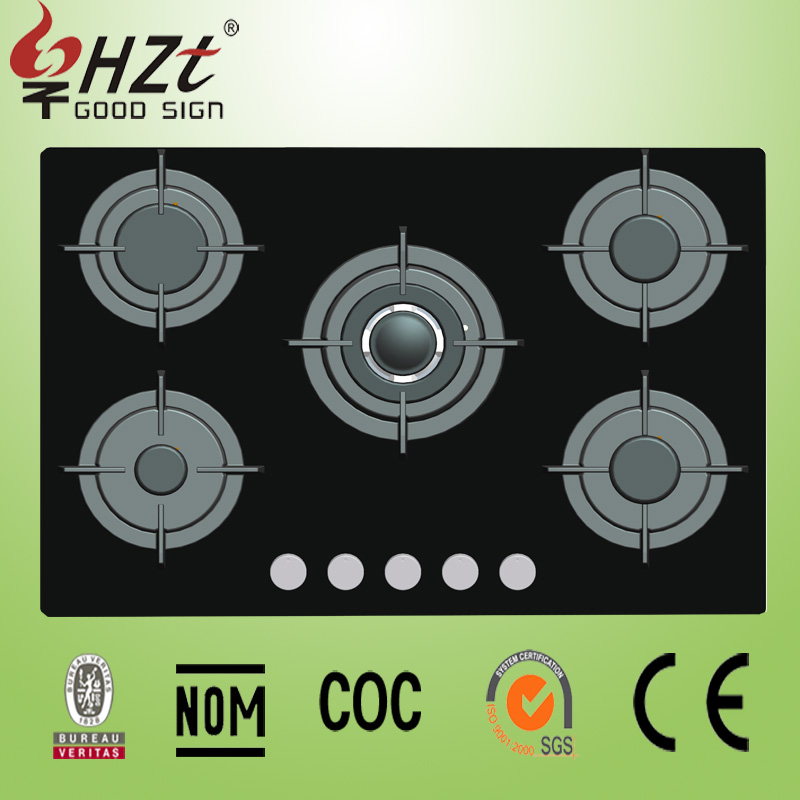 2016 battery operated appliances big burner indoor gas stove