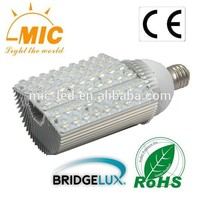 E40 base rotable 360 degree led street light / lamp post with high quality